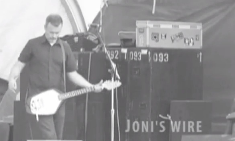 joni's wire